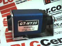 VESSEL CO GT-NY25