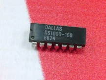 DALLAS SEMICONDUCTER DS1000150