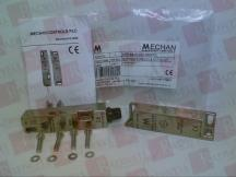 MECHAN CONTROLS MS8-SS-21-DC-QD