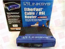 LINKSYS BEFSR41