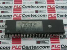 INTEL IC8051AH