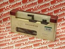 BALDWIN HARDWARE 180MDHXMDL-ARB-11P-SMT-CP