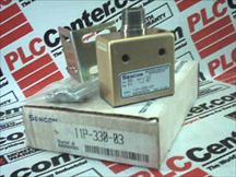 SENCON 11P/H-330-03