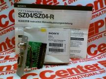 SONY SZ04-R