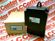 STAEFA CONTROL SYS Z19