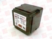 WARNER ELECTRIC MCS-801-1