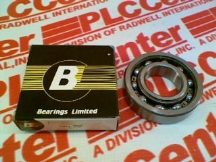 BEARINGS LIMITED LS12-1/2