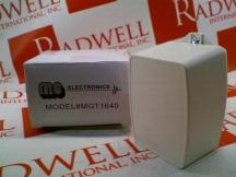 MG ELECTRONICS MGT1640