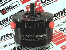 MAGNETIC TECHNOLOGIES 610-014
