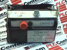 OMNEX CONTROL SYSTEMS ASSEMBLY-1423-08