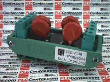 CINCINNATI ELECTROSYSTEMS 2138