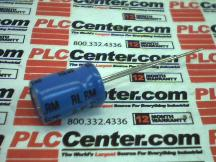 IC ILLINOIS CAPACITOR 106CKHM050M