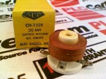 BUD INDUSTRIES CH-1228