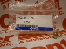 SMC KQ2H06-01AS