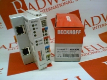 BECKHOFF BK1120