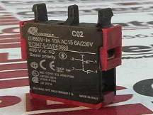 EEC AEG C02