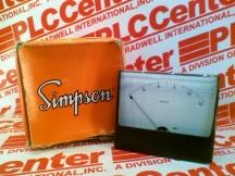 SIMPSON 1329