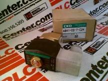 CKD CORP AB41-03-7-C2H-AC110