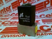 FLUID AUTOMATION SYSTEMS 04-211-202-41