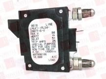 AIRPAX LMLK1-1RLS4-29877-6-V