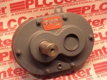 Regal Beloit Motors/gearbox/clutch