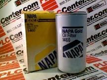 NAPA FILTERS 1460