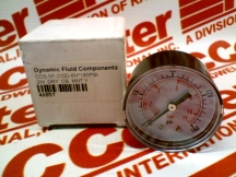 DYNAMIC AIR CDS-5-P-010-D