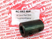 CLIMAX METAL PRODUCTS CO RC-062-KW