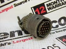 MOUSER ELECTRONICS 654-PT06A-14-19P-SR