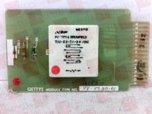 GETTYS 48-0030-01
