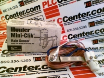 HUNTER MINI-CLIK