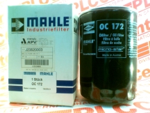 MAHLE J23520003