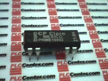 CP CLARE & CO PRME15002