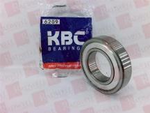KBC 6209