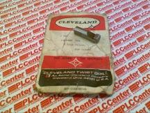 CLEVELAND TWIST DRILL 6-4291-107000