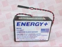 ENERGY PLUS B9780