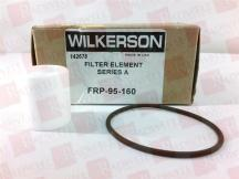 WILKERSON FILTERS FRP-95-160
