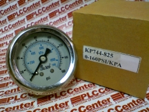 CHEVRIER INSTRUMENTS INC KP744-825