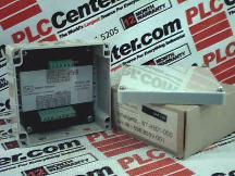 SENSOR CONTROL 598.8999.001