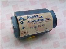 ARROW SINTERED PRODUCTS 9052T