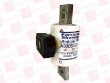 FERRAZ SHAWMUT A30QS150-4IL