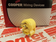 COOPER WIRING DEVICES 4409AN