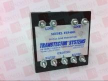 TRANSECTOR SYSTEMS FSP4001