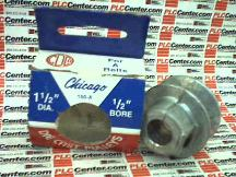 CHICAGO DIE CASTING 150-A