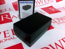 SERPAC ELECTRONIC ENCLOSURES 111