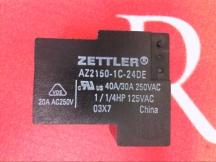 AMERICAN ZETTLER AZ21501C24DE