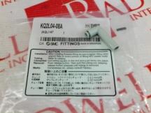 SMC KQ2L04-08A