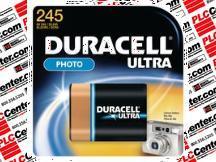DURACELL DL245BPK