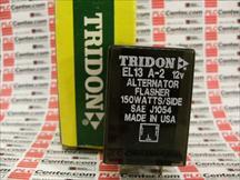 TRIDON INC EL-13A-2