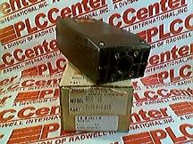 WARNER ELECTRIC MCS-165